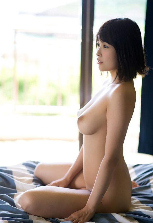 河合あすな スレンダー爆乳美女ヌード画像140枚の094枚目