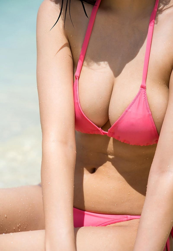 河合あすな スレンダー爆乳美女ヌード画像140枚の104枚目