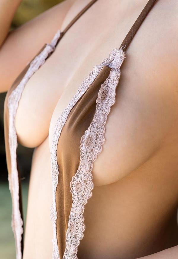 河合あすな スレンダー爆乳美女ヌード画像140枚の113枚目