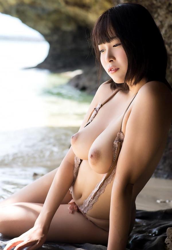 河合あすな スレンダー爆乳美女ヌード画像140枚の119枚目