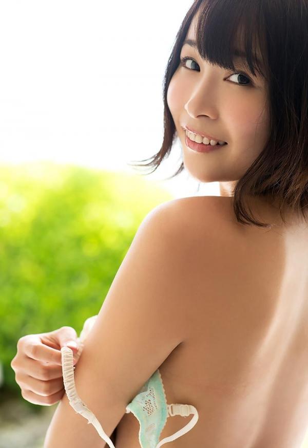 河合あすな 弾ける笑顔の神乳Hカップ美女エロ画像54枚のb04枚目