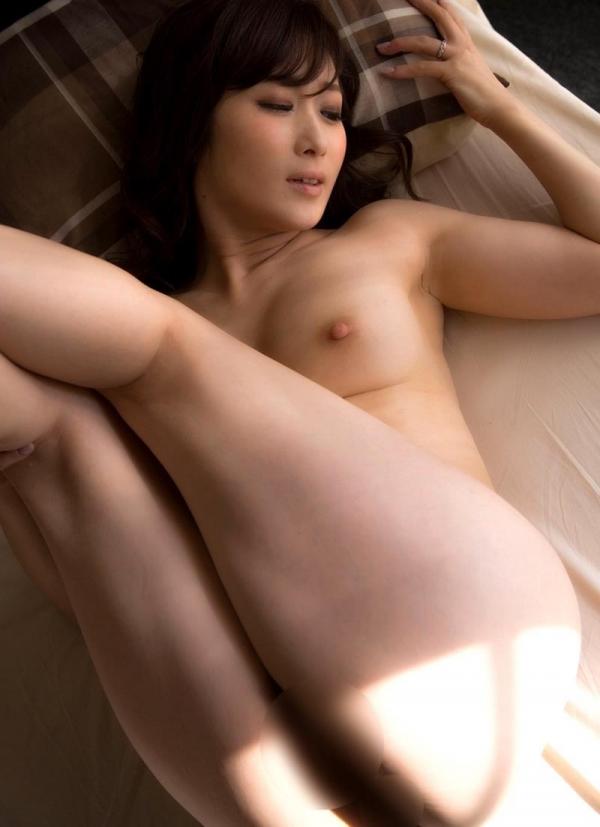 美熟女エロ画像 川上ゆう(森野雫)ヌード110枚の101枚目