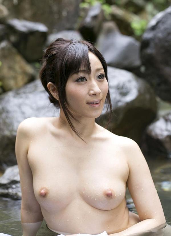 美熟女入浴中 妖艶全裸 川上ゆうヌード画像70枚の034枚目
