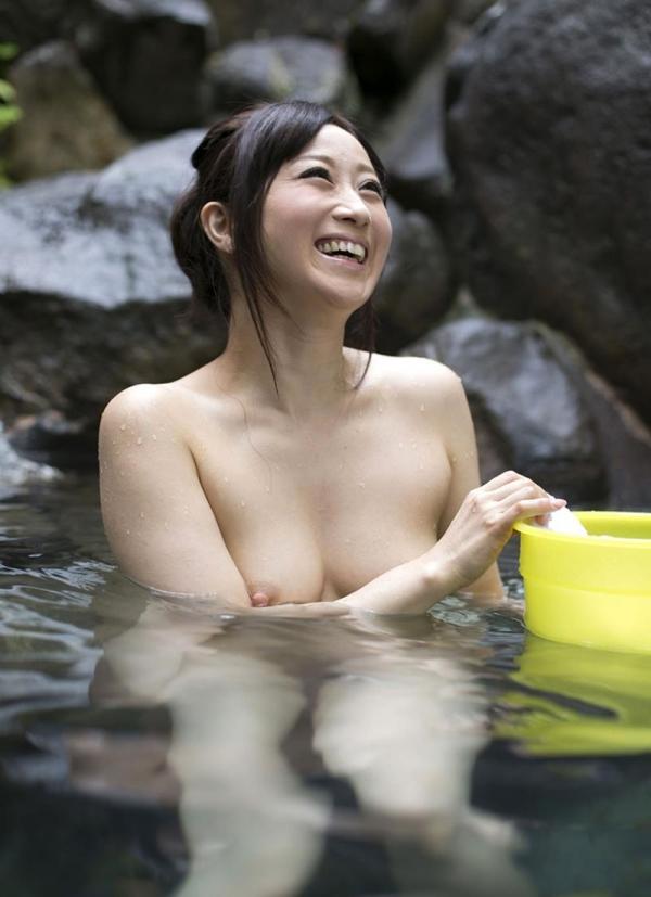美熟女入浴中 妖艶全裸 川上ゆうヌード画像70枚の042枚目