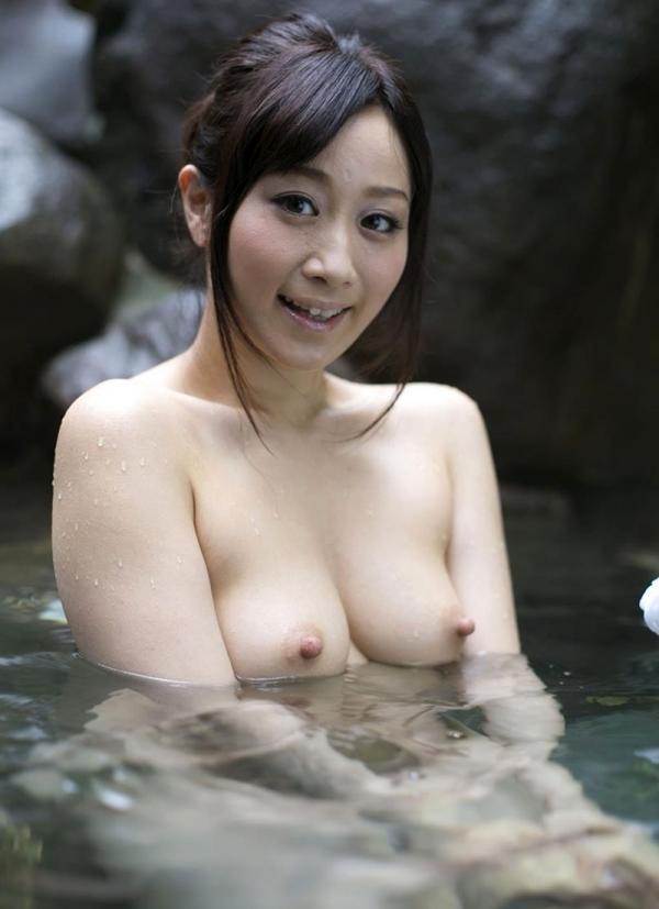 美熟女入浴中 妖艶全裸 川上ゆうヌード画像70枚の045枚目