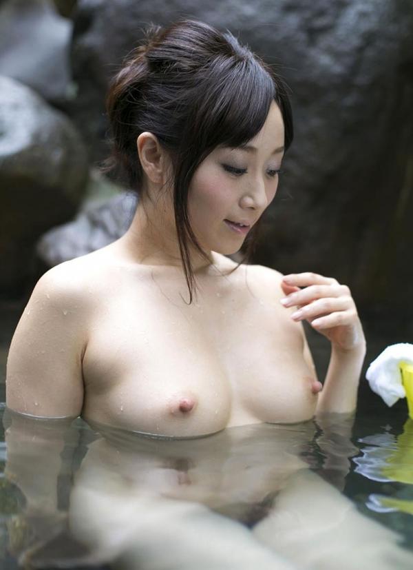 美熟女入浴中 妖艶全裸 川上ゆうヌード画像70枚の046枚目