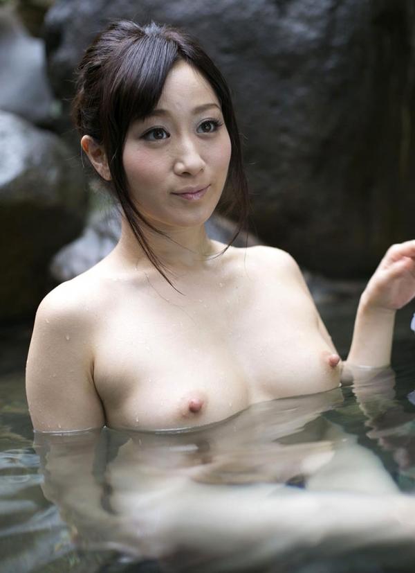 美熟女入浴中 妖艶全裸 川上ゆうヌード画像70枚の047枚目