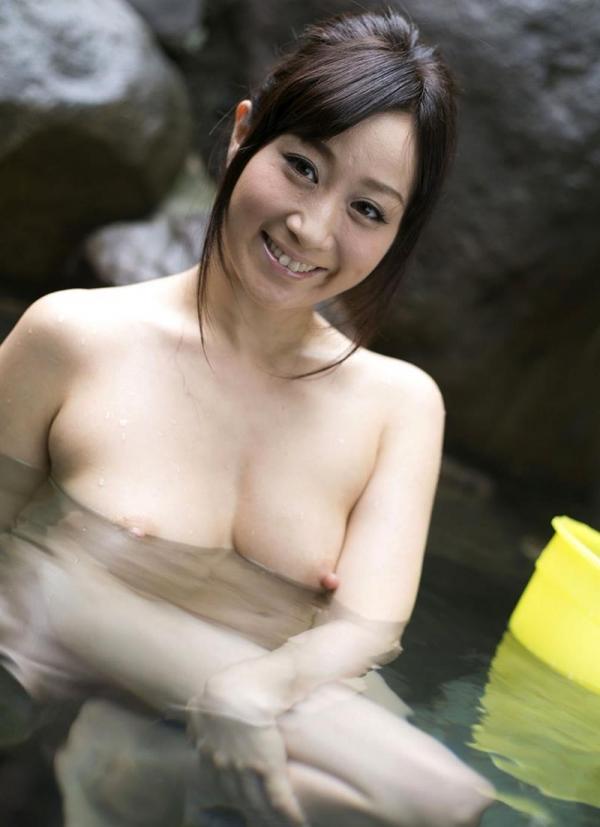美熟女入浴中 妖艶全裸 川上ゆうヌード画像70枚の051枚目