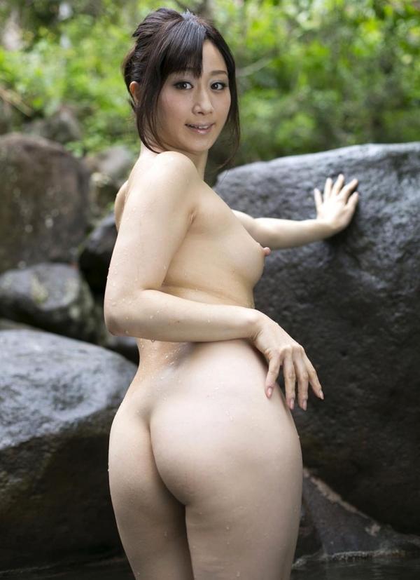 美熟女入浴中 妖艶全裸 川上ゆうヌード画像70枚の055枚目