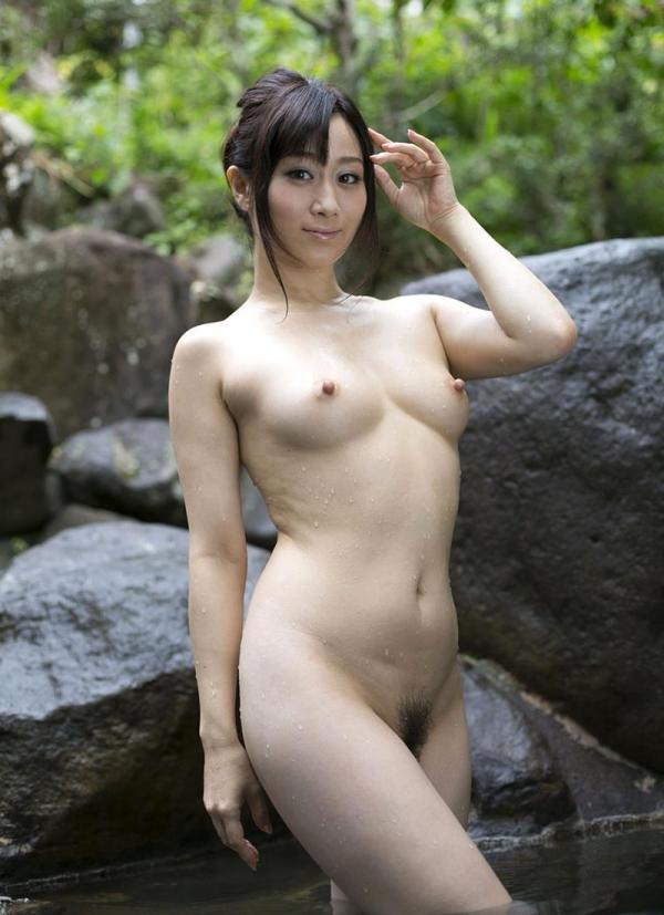 美熟女入浴中 妖艶全裸 川上ゆうヌード画像70枚の057枚目