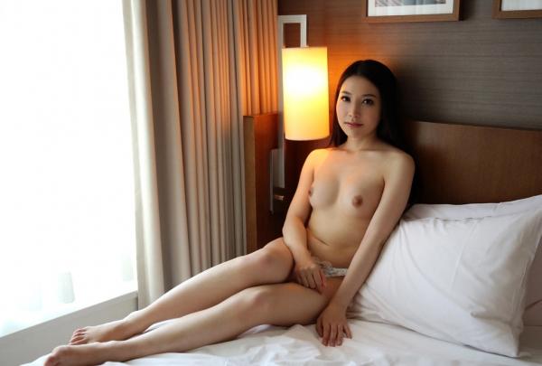 川村麻衣子 寝取られた黒髪ロングで色白な清楚妻エロ画像62枚のa17枚目