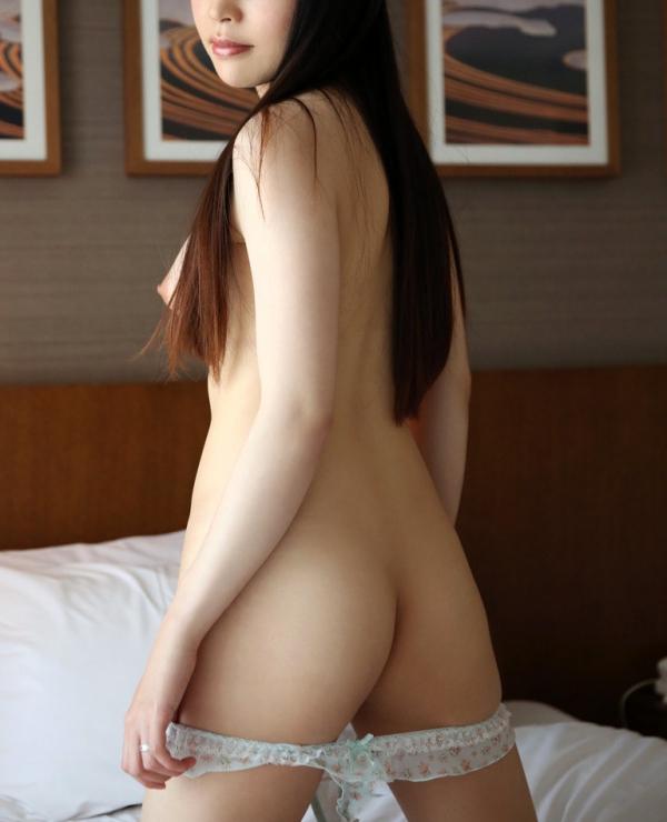 川村麻衣子 寝取られた黒髪ロングで色白な清楚妻エロ画像62枚のa19枚目