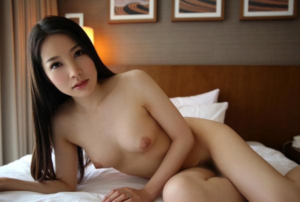 川村麻衣子 寝取られた黒髪ロングで色白な清楚妻エロ画像62枚のa26枚目