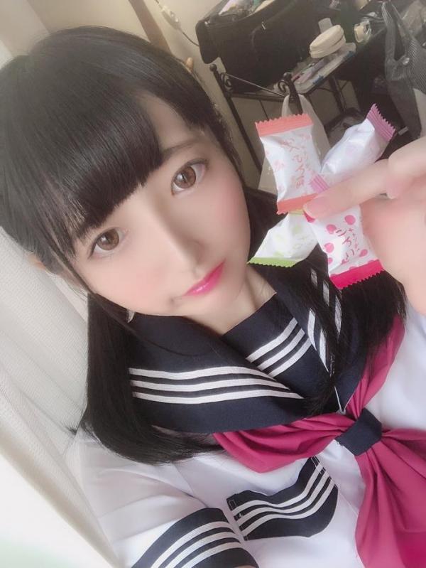 河奈亜依(かわなあい)引っ込み思案な内気な美少女 エロ画像23枚のa07枚目