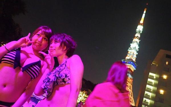 川菜美鈴と里美まゆが4Pセックスしてる画像70枚の003枚目