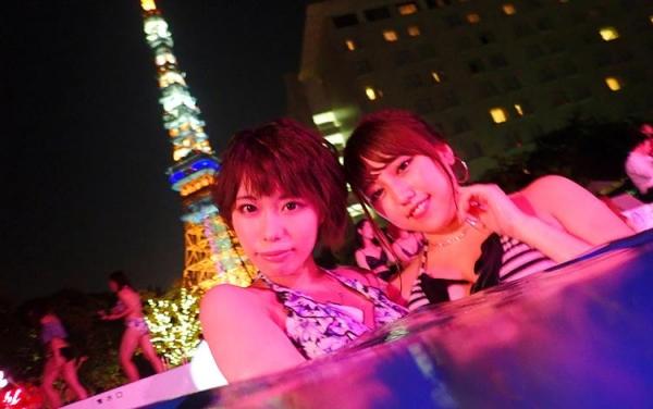 川菜美鈴と里美まゆが4Pセックスしてる画像70枚の005枚目
