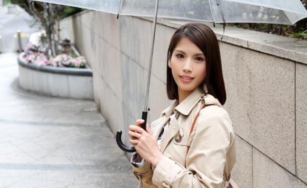 きみの雫 (風間リナ)南国生まれのハーフ美女エロ画像90枚の03枚目