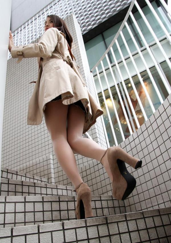 きみの雫 (風間リナ)南国生まれのハーフ美女エロ画像90枚の14枚目