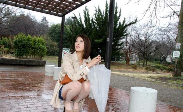 きみの雫 (風間リナ)南国生まれのハーフ美女エロ画像90枚の16枚目