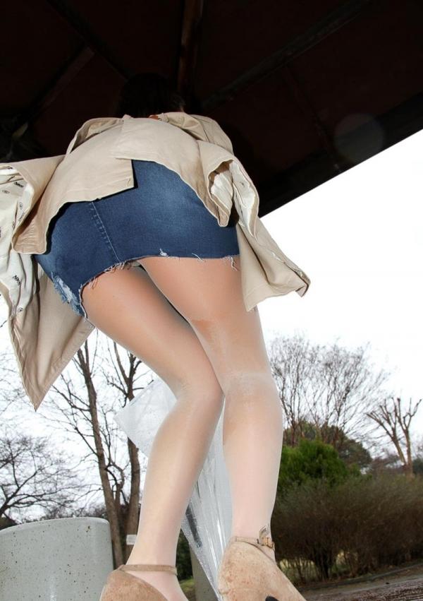 きみの雫 (風間リナ)南国生まれのハーフ美女エロ画像90枚の17枚目