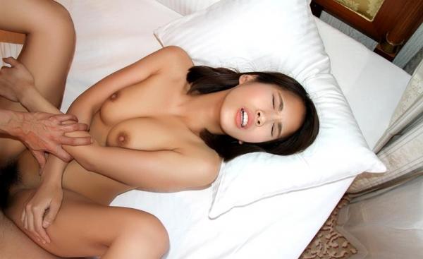 きみの雫 (風間リナ)南国生まれのハーフ美女エロ画像90枚の1