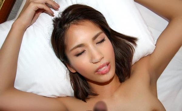 きみの雫 (風間リナ)南国生まれのハーフ美女エロ画像90枚の75枚目