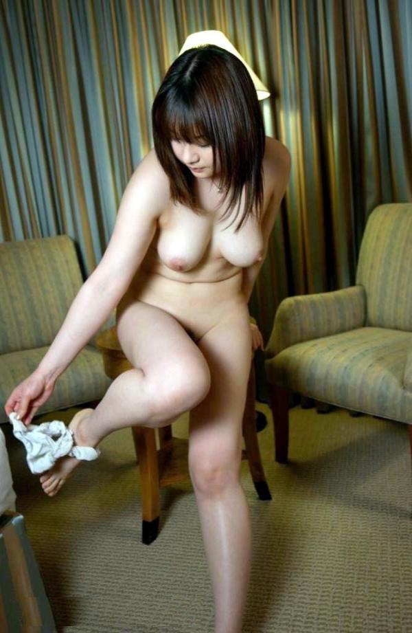 脱衣画像 服や下着を脱ぐ美女055枚目