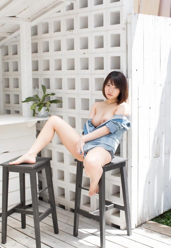 菊川みつ葉 ムッチリ美少女ヌード画像120枚の036枚目