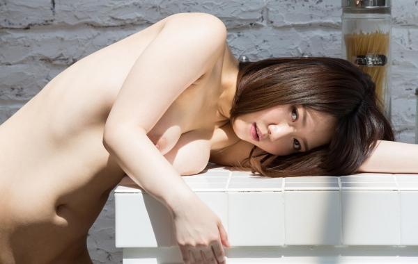 無修正デビューした 菊川みつ葉 元SODstarエロ画像124枚の046枚目