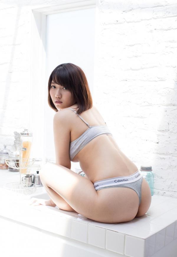 菊川みつ葉 ムッチリ美少女ヌード画像120枚の075枚目