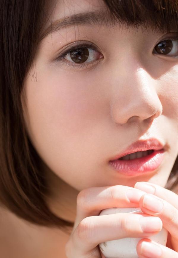 無修正デビューした 菊川みつ葉 元SODstarエロ画像124枚の100枚目