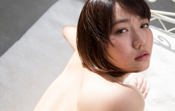無修正デビューした 菊川みつ葉 元SODstarエロ画像124枚の118枚目