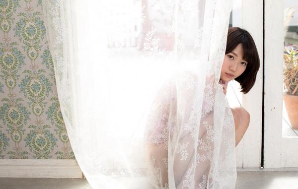 NTRエロ画像 彼女が父親に寝取られる菊川みつ葉の無修正第二弾55枚のa05枚目