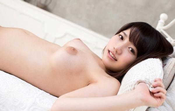 NTRエロ画像 彼女が父親に寝取られる菊川みつ葉の無修正第二弾55枚のa16枚目