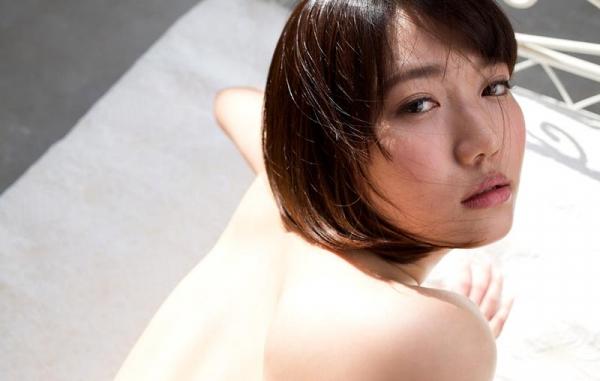 NTRエロ画像 彼女が父親に寝取られる菊川みつ葉の無修正第二弾55枚のa26枚目