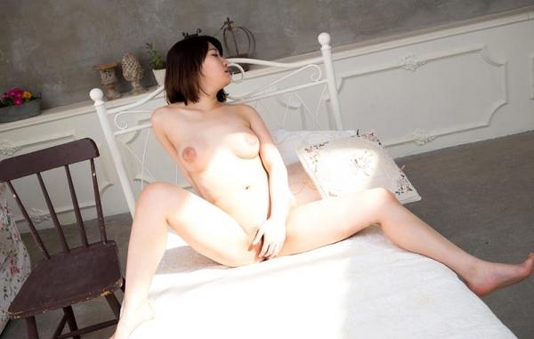 NTRエロ画像 彼女が父親に寝取られる菊川みつ葉の無修正第二弾55枚のa28枚目