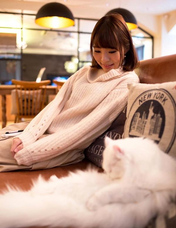 君色華奈(君色花音)スレンダー微乳美女エロ画像82枚の005枚目