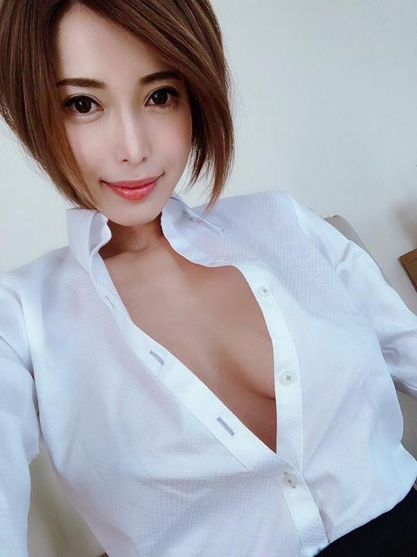 美爆乳美女 君島みお(京本かえで)エロ画像60枚の2