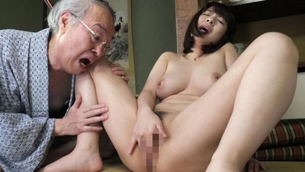 暴走するセクハラ老人 禁断介護のエロ画像87枚の1