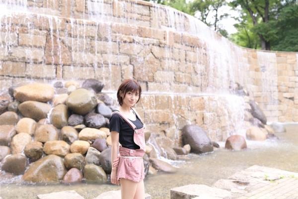 吉良りん18才AVデビュー ダイアモンド級の原石美少女エロ画像28枚のa03枚目