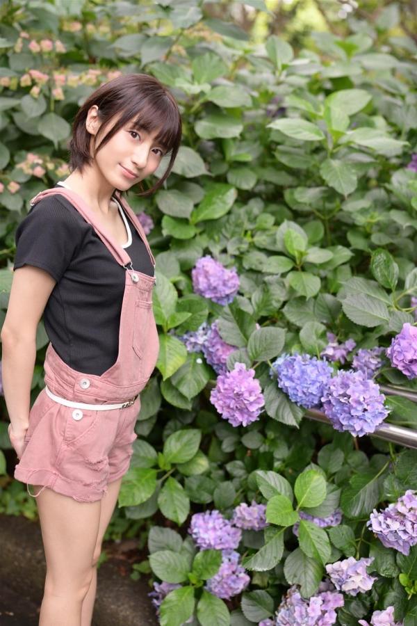 吉良りん18才AVデビュー ダイアモンド級の原石美少女エロ画像28枚のa06枚目