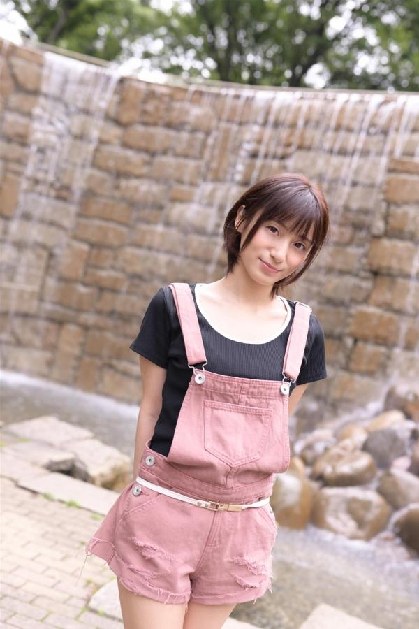 吉良りん18才AVデビュー ダイアモンド級の原石美少女エロ画像28枚のa07枚目
