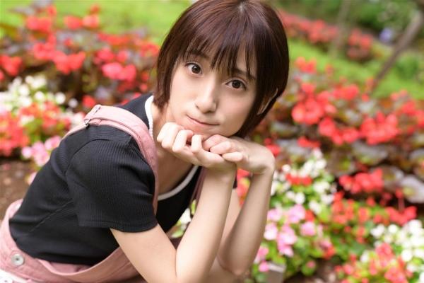 吉良りん18才AVデビュー ダイアモンド級の原石美少女エロ画像28枚のa08枚目