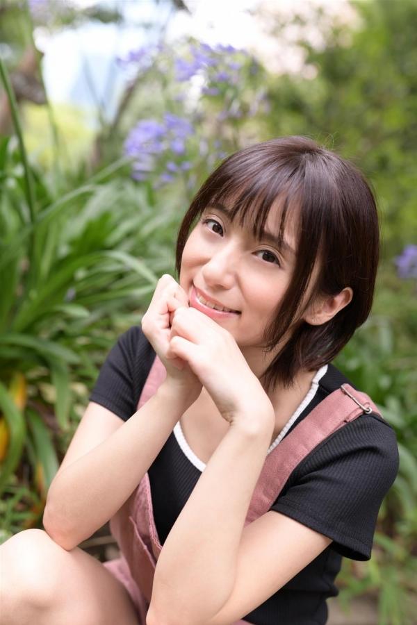 吉良りん18才AVデビュー ダイアモンド級の原石美少女エロ画像28枚のa10枚目