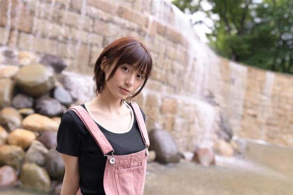 吉良りん18才AVデビュー ダイアモンド級の原石美少女エロ画像28枚のa11枚目