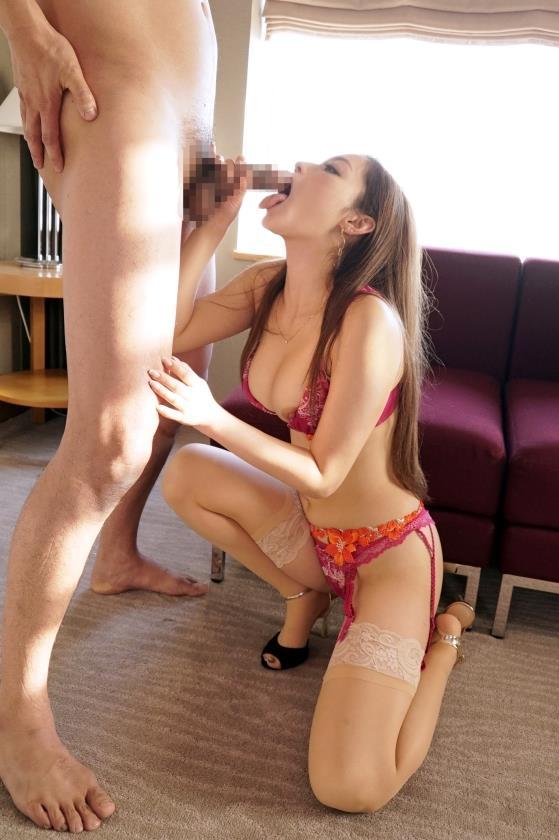 桐嶋りの 華奢で美巨乳の美女セックス画像110枚のb012番