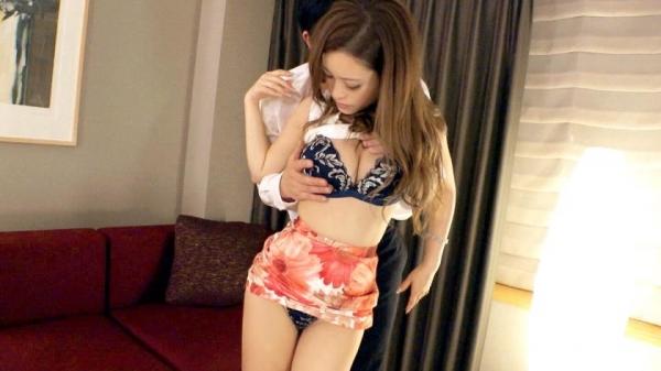 桐嶋りの 華奢で美巨乳の美女セックス画像110枚のe006番