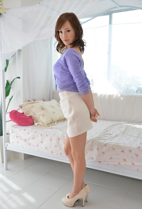桐嶋りの 華奢で美巨乳の美女着エロ画像100枚の020枚目