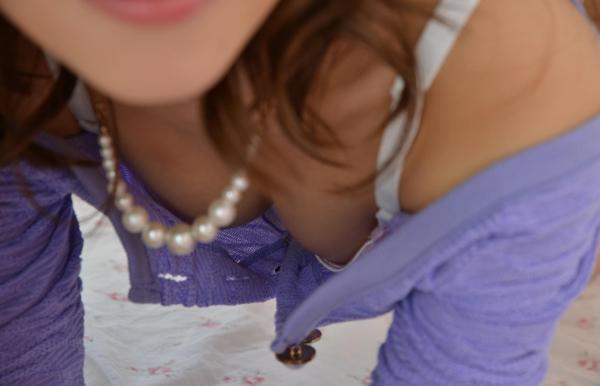 桐嶋りの 華奢で美巨乳の美女着エロ画像100枚の102枚目