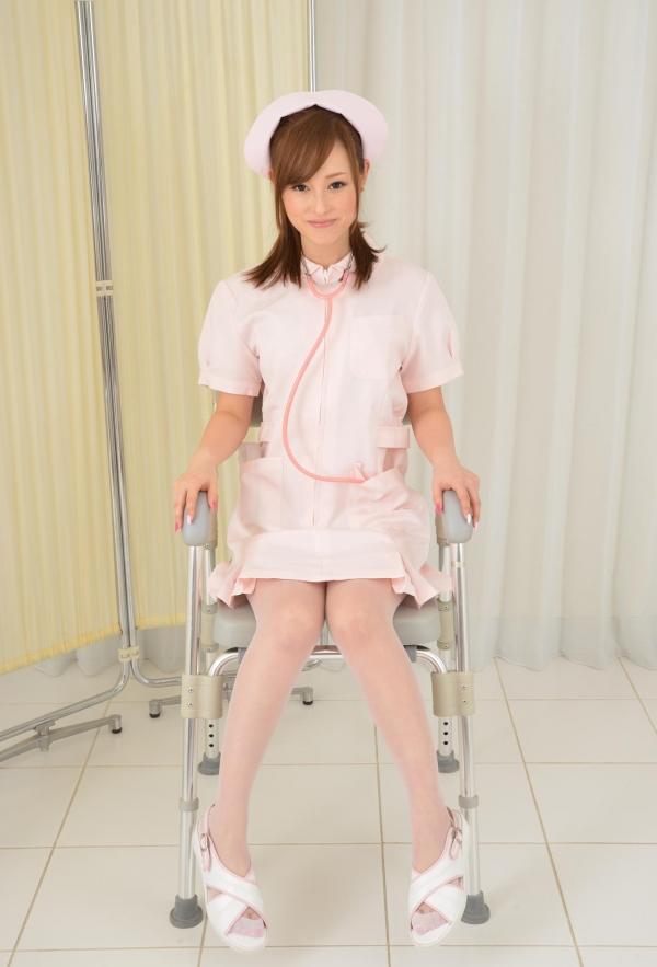 桐嶋りの ナース エロ画像 001